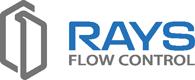 Raysvalve